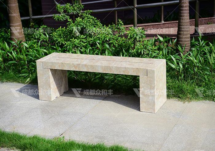 休闲公园椅